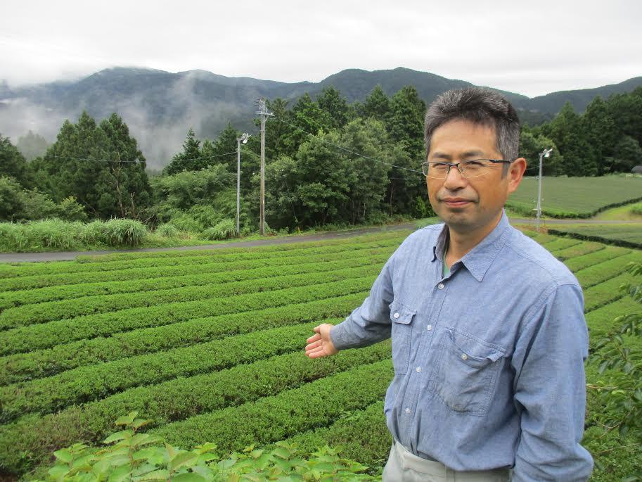 M. Takeshi Suzuki